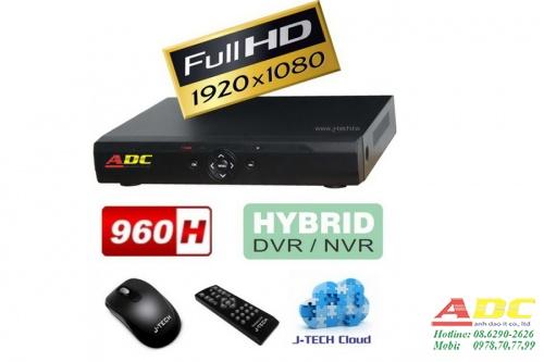 Đầu ghi IP ADC-208D